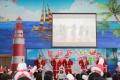 1091225大榮國小聖誕派對 pic
